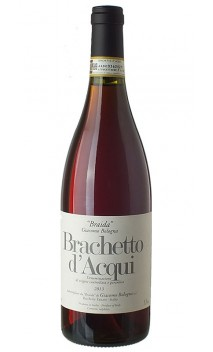 Brachetto d'Acqui 2015 - Braida