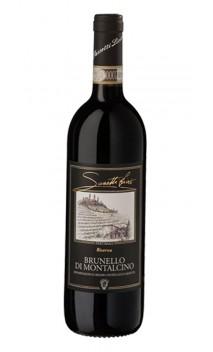 Brunello di Montalcino Riserva 2007 - Livio Sassetti-Pertimali