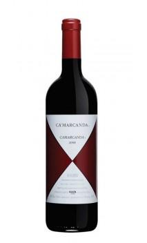 Camarcanda 2011 - Ca' Marcanda - Gaja
