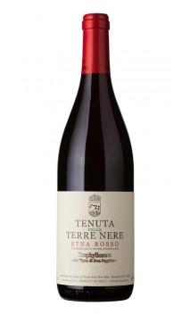 Etna rosso Prephylloxera 2014 - Terre Nere