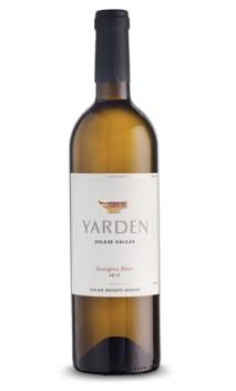 Yarden Sauvignon Blanc 2015