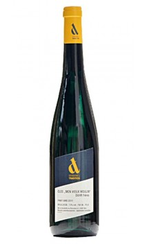 Riesling Domain et Tradition