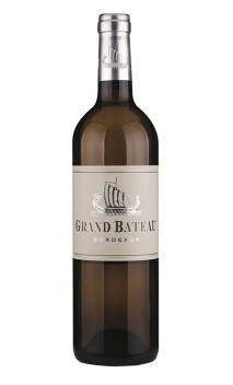Sauvignon Grand Bateau Blanc 2014