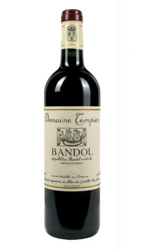 Bandol Cuvée Classique 2014 - Tempier