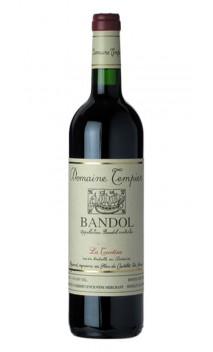 Bandol Cuvée La Tourtine 2014 - Tempier