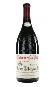 Chateauneuf-du-Pape La Crau 2012 Magnum