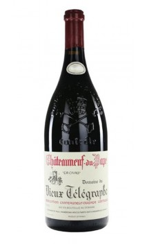 Chateauneuf-du-Pape La Crau 2013 - Magnum