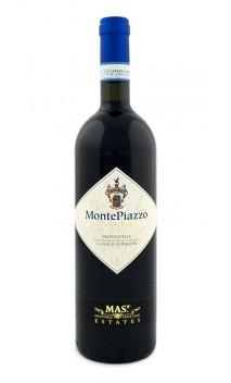 Valpolicella Superiore Monte Piazzo 2012 - Serego Alighieri Masi