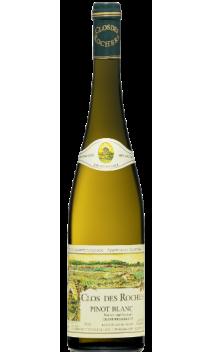 Pinot Blanc Wormeldange Nussbaum 2015 - Clos des Rochers