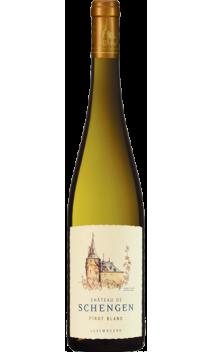 Pinot Blanc Château de Schengen 2016 - Domaine Thill