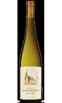 Pinot Gris Château de Schengen 2015 - Domaine Thill - Magnum