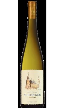 Pinot Gris Château de Schengen 2006 - Domaine Thill - Magnum