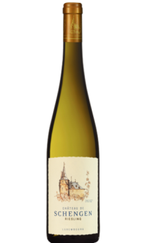 Pinot Gris Château de Schengen 2009 - Domaine Thill - Magnum