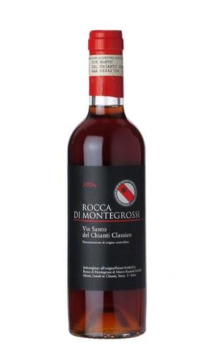 Vin Santo 2004 Montegrossi