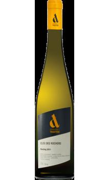 Pinot Gris Domaine et Tradition 2015 - Clos des Rochers