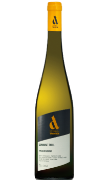 Pinot Gris Domaine et Tradition 2015 - Domaine Thill