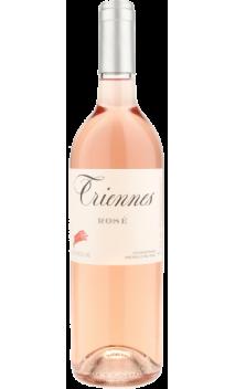 Rosé de Triennes 2016