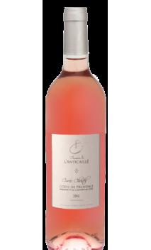 Côtes de Provence 2016 - L'Anticaille