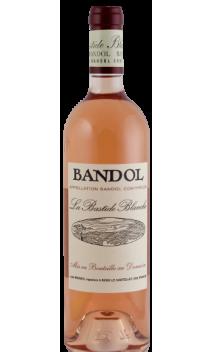 Bandol Rosé 2016 - Bastide Blanche