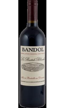 Bandol Rouge 2015 - Bastide Blanche