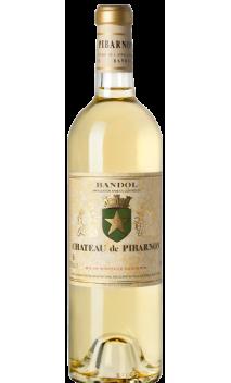 Bandol Blanc 2016 - Pibarnon