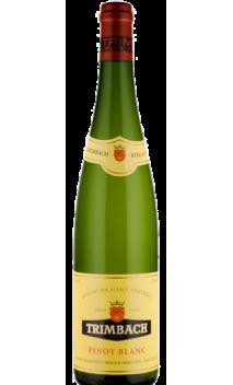 Pinot Blanc 2015 - Trimbach