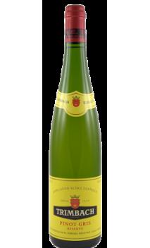 "Pinot Gris ""Réserve"" 2014 - Trimbach"