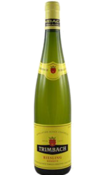 Riesling 2014 - Trimbach