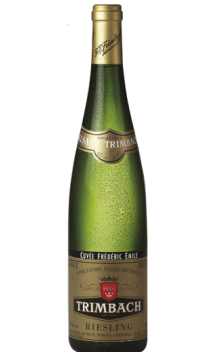"Riesling ""Frédéric Emile"" 2008 - Trimbach"