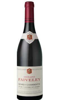 Chambolle-Musigny 2011 - Faiveley