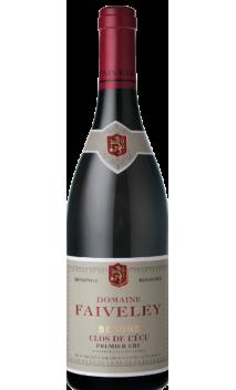 """Beaune """"Clos de l'Ecu"""" 2015 - Faiveley"""