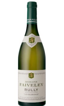Les Villeranges 2014 - Faiveley