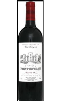 "Château Fontesteau ""Cru Bourgeois"" 2011 - Magnum"