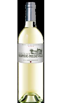 Château Respide-Medeville 2013
