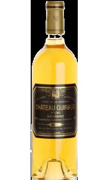 Château Guiraud 2003