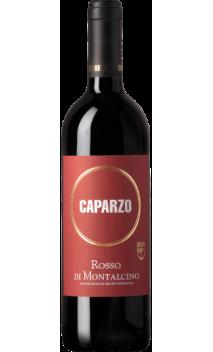 Rosso di Montalcino 2014 - Tenuta Caparzo