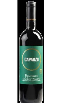 Brunello di Montalcino 2012 - Tenuta Caparzo