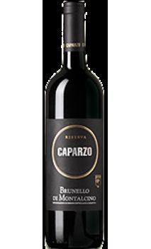 """Brunello di Montalcino """"Riserva"""" 2010 - Tenuta Caparzo"""