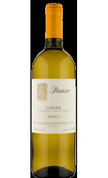 Langhe Bianco 2015 - Parusso