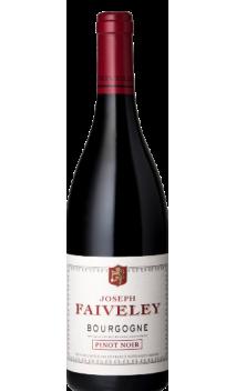 Bourgogne 2014 - Faiveley