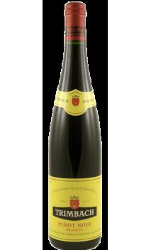 """Pinot Noir """"Réserve"""" 2015 - Trimbach"""