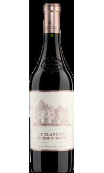 La Clarence de Haut Brion - Pessac Leognan Rouge  75cl 2010 - Le Clarence de Haut Brion