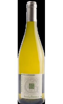 Domaine de la Bergerie - Anjou Blanc 75cl AOC 2015