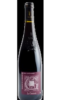 Domaine de la Bergerie - Anjou La Cerisaie Rouge 75cl 2015