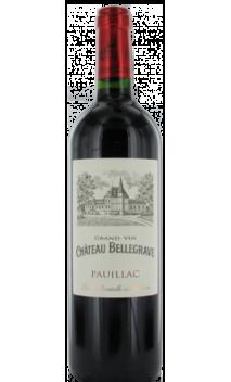 Château Clerc Milon - Pauillac  Rouge75cl 2013 - Chateau Bellegrave