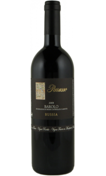 """Barolo """"Bussia"""" 2009 - Parusso"""