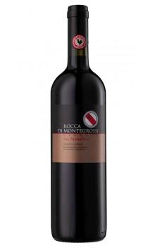 Chianti Classico Riserva San Marcellino 2010 - Montegrossi - Magnum