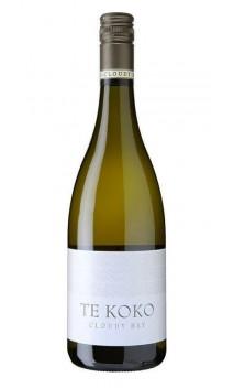 Sauvignon Te Koko 2014