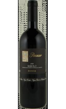 """Barolo """"Bussia"""" 2012 - Parusso"""