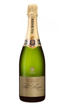 Blanc de blancs - Chardonnay 2009 - Pol Roger